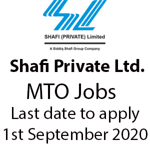 mto-jobs-in-lahore-2020