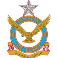 Join Pak Airforce
